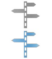 Навигационные системы торговых и бизнес центров